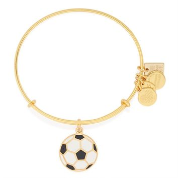 Team USA Soccer Charm Bangle