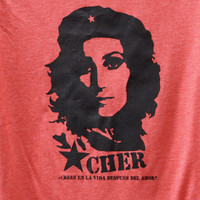 Che / Cher Guevara--Do You Believe In Life After Love