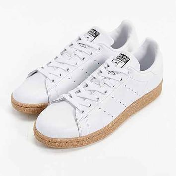 adidas Originals Stan Smith Gum Sole from Urban Outfitters 595a7f84f