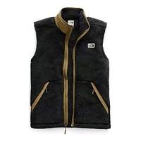 Men's Campshire Vest by The North Face