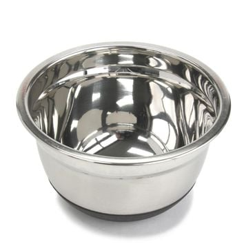 1.5 qt. Stainless Steel Mixing Bowl - CASE OF 6