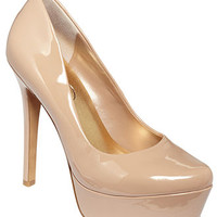 Jessica Simpson Shoes, Waleo Platform Pumps - Pumps - Shoes - Macy's
