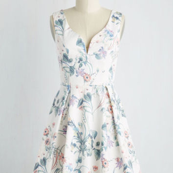 Beyond Your Wildflower Dreams Dress