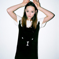 Lazy Oaf | Black Cat Tee Dress