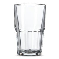 Libbey 12 Pack Ridged Tumbler Set