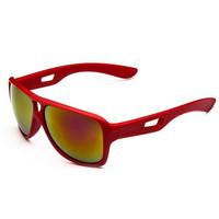 Cut Out and Full Frame Design Cycling Sunglasses