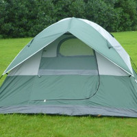 Dome Outdoor Camping Instant Tents for Camping 4 Person Busen Waterproof Tent
