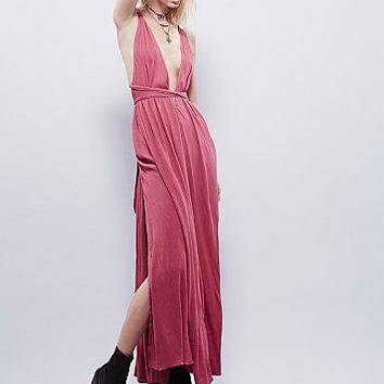 Endless Summer Womens All The Moves Convertible Dress