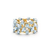 Tiffany & Co. - Tiffany & Co. Schlumberger®:Vigne Ring