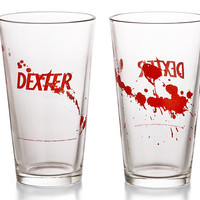 Dexter Pint Glass 4 Pack