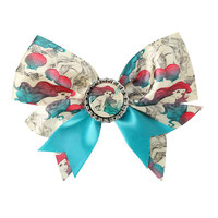 Disney The Little Mermaid Ariel Bottle Cap Hair Bow