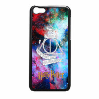 Harry Potter Daeth Hollow Tmoo iPhone 5c Case