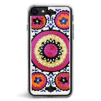 Bellisima Embroidered iPhone 7/8 Case