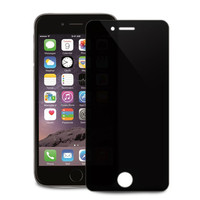 0.33mm Tempered Privacy Glass Screen Protector for iphone6/6