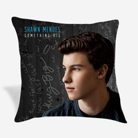 The Shawn Mendes EP Pillow Cover