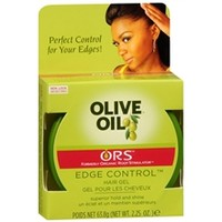 Organic Root Stimulator Olive Oil Edge Control Hair Gel | Walgreens