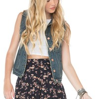 Brandy ♥ Melville |  Glenna Skirt - Just In