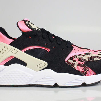 Nike Men s Air Huarache Run PA Black Hot from KickzStore e5f14739e
