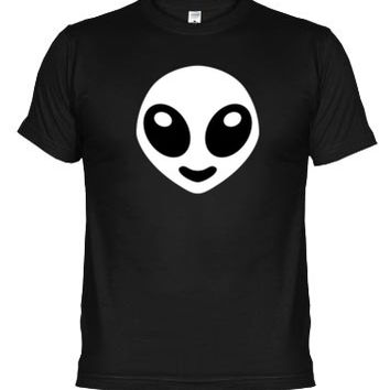 Camiseta Alien Funny T-Shirt teenagers concert style tumblr t shirt summer style weird shirts  tops women men outfits