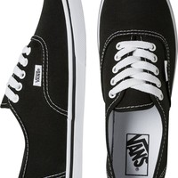 VANS AUTHENTIC LO PRO SHOE