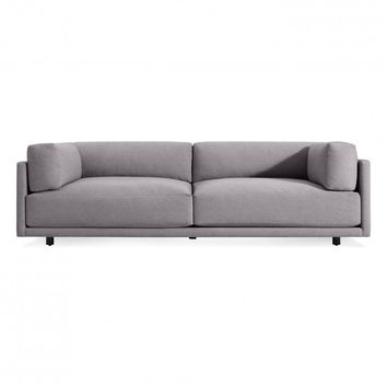 "Blu Dot Sunday 102"" Sofa"
