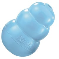 Kong Classic Puppy Rubber Toy