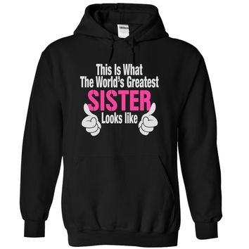 world is greatest SISTER