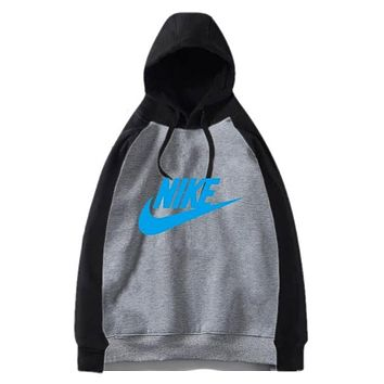 Trendsetter Nike Women Men Fashion Casual Top Sweater Pullover Hoodie