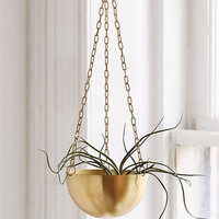 Hanging Metal Planter | Urban Outfitters