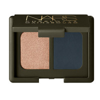 NARS Limited Edition Charlotte Gainsbourg Collection Velvet Duo Eyeshadow, Old Church Street