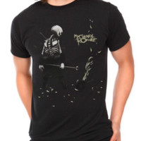 My Chemical Romance Skeleton T-Shirt