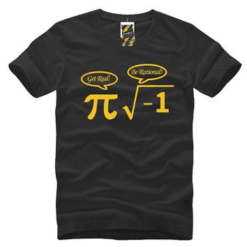 Funny Maths Equation T-shirt