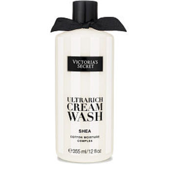 Shea Ultrarich Cream Wash - Victoria's Secret Body Care - Victoria's Secret