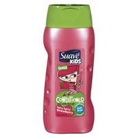 Suave Naturals Conditioner for Kids - Strawberry (12 oz)