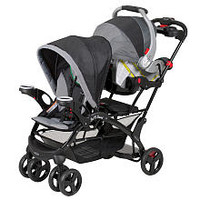 Baby Trend Eclipse Sit 'n Stand Stroller - Edge