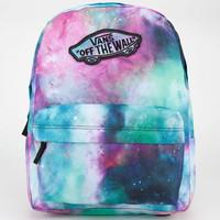 Vans Realm Backpack Multi One Size For Women 23859095701