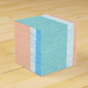 Colorful Pastel Party Celebration Favor Box