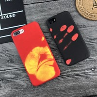 Heat Color Changing SmartPhone Case