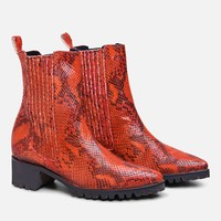 BH&BR: NEVADA BOOT