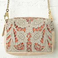Free People Pippa Lace Crossbody