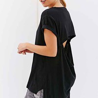 LNA X UO Extreme Open-Back Tee-