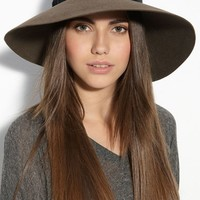 Women's Eric Javits Rabbit Hair Felt Hat