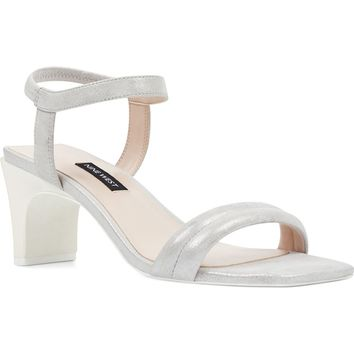 Nine West Urgreat Ankle Strap Sandal (Women) | Nordstrom