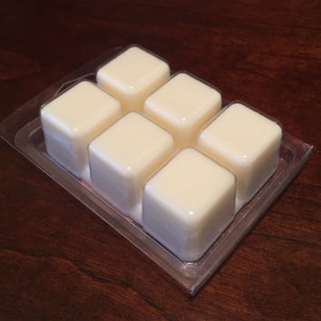 PICK 5 Soy Wax Melts, Choose Any Scents | Scented Soy Tart, Organic Wax Melt, Wax Tarts, Wax Melt, Candle melt, soy candle melts