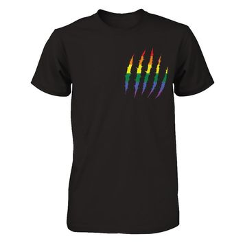 LGBT Gay Pride T-shirt