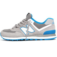 ML574CPH Sneakers Grey / Blue / White