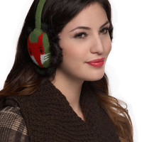 Now and Den Earmuffs | Mod Retro Vintage Hair Accessories | ModCloth.com