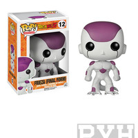 Funko Pop! Animation: Dragonball Z - Final Form Frieza - Vinyl Figure