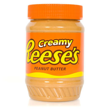 Reese's Creamy Peanut Butter  at Firebox.com