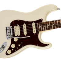 American Deluxe Stratocaster® HSS | Fender Electric Guitars